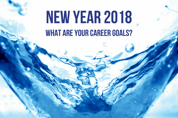 2018 New Year U2013 What Are Your Career Goals?  What Are Your Career Goals